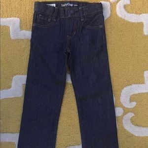 Size 5T Gap Jeans 👖